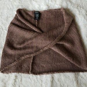 Gorgeous, soft wrap